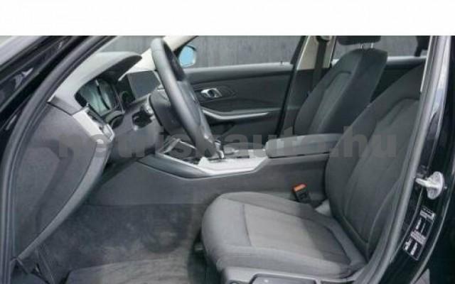 BMW 320 személygépkocsi - 1995cm3 Diesel 109801 7/11