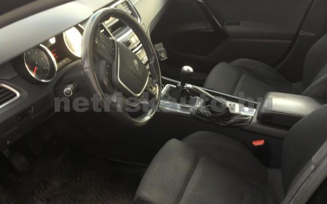 PEUGEOT 508 2.0 HDi Active személygépkocsi - 1997cm3 Diesel 27712 9/12