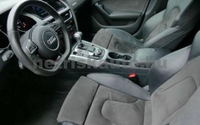 AUDI A5 2.0 TDI clean diesel multitronic személygépkocsi - 1968cm3 Diesel 42396 7/7