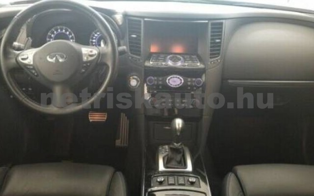 QX70 személygépkocsi - 3696cm3 Benzin 105445 9/12