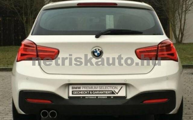 BMW 120 személygépkocsi - 1995cm3 Diesel 42595 5/7