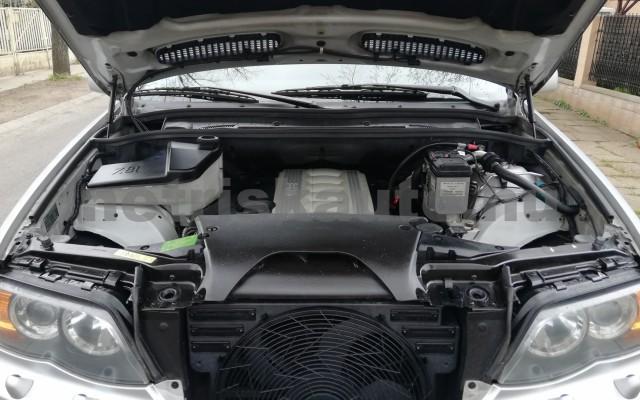 BMW X5 X5 3.0d Aut. személygépkocsi - 2993cm3 Diesel 89217 9/12