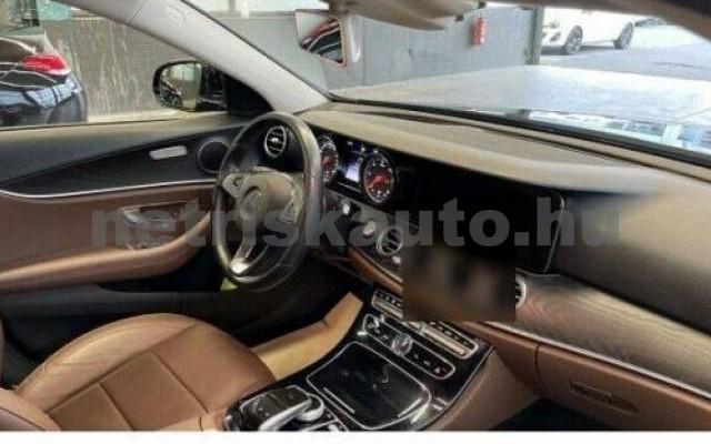 MERCEDES-BENZ E 350 személygépkocsi - 2987cm3 Diesel 105860 4/8