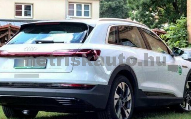 AUDI e-tron személygépkocsi - cm3 Kizárólag elektromos 109706 2/5
