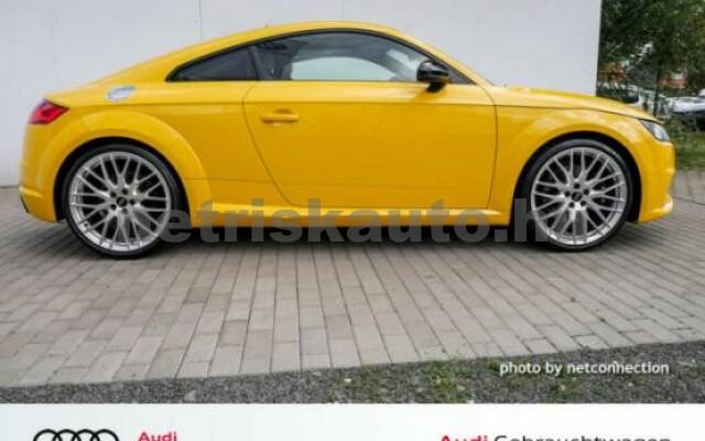 AUDI TTS 2.0 TFSI quattro S-tronic személygépkocsi - 1984cm3 Benzin 42564 7/7