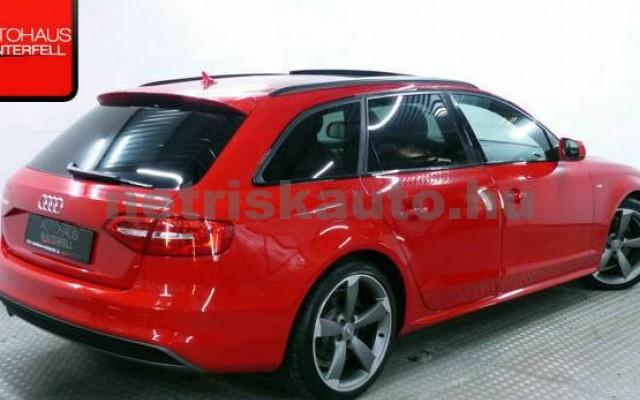 AUDI A4 2.0 TDI clean diesel multitronic személygépkocsi - 1968cm3 Diesel 42373 4/7