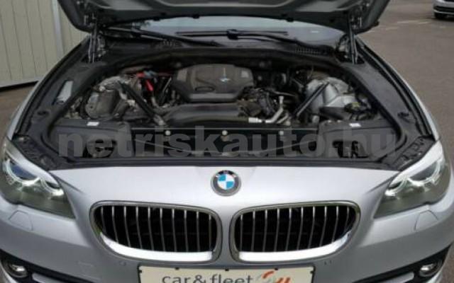 BMW 520 személygépkocsi - 1995cm3 Diesel 55540 5/7
