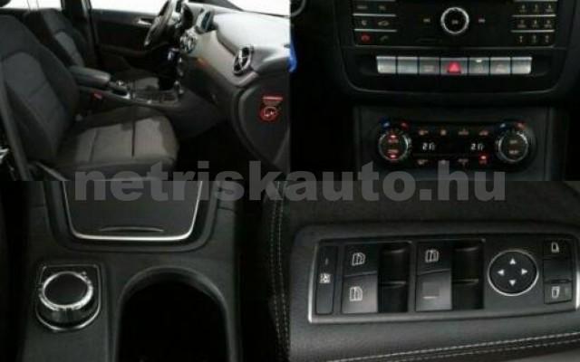 B 200 személygépkocsi - 2143cm3 Diesel 105745 10/11