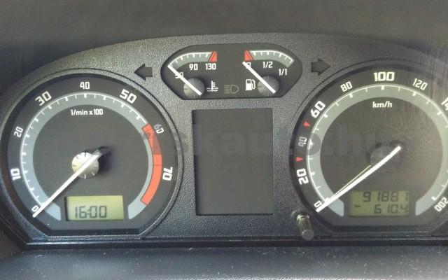 SKODA Fabia 1.2 12V Ambiente személygépkocsi - 1198cm3 Benzin 47476 4/8