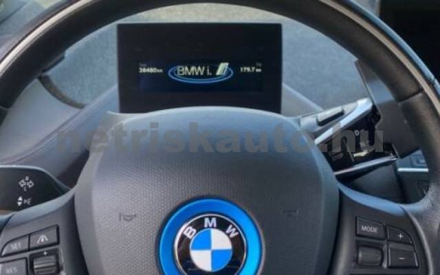 BMW i3 személygépkocsi - cm3 Kizárólag elektromos 55851 6/7