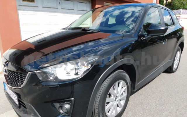 MAZDA CX-5 2.2 CD Attraction személygépkocsi - 2184cm3 Diesel 100525 11/12