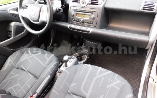 SMART Fortwo 1.0 Micro Hybrid Drive Passion Soft személygépkocsi - 999cm3 Benzin 104530 9/12
