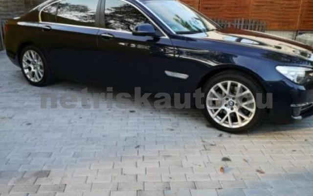 BMW 730 személygépkocsi - 2993cm3 Diesel 55615 3/7