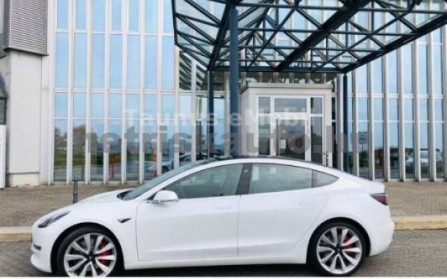 TESLA Model 3 személygépkocsi - 2000cm3 Kizárólag elektromos 39938 7/7