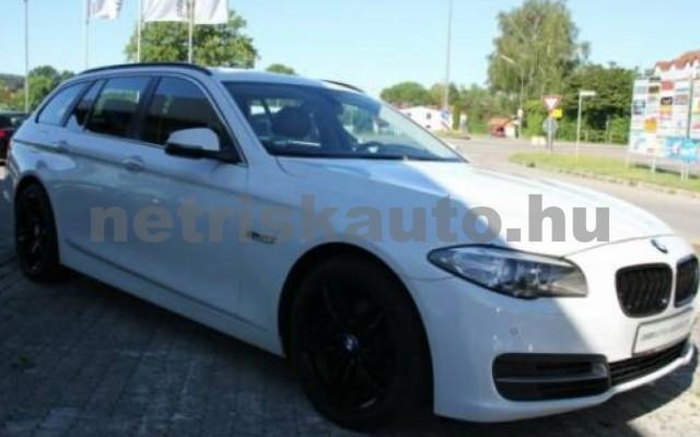 BMW 520 személygépkocsi - 1995cm3 Diesel 55510 3/7