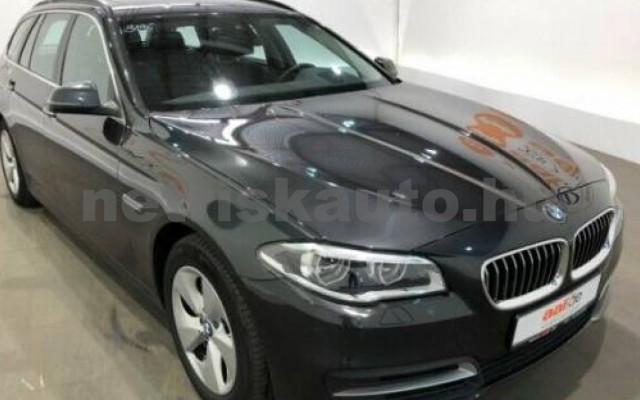 BMW 525 személygépkocsi - 1995cm3 Diesel 55523 4/7