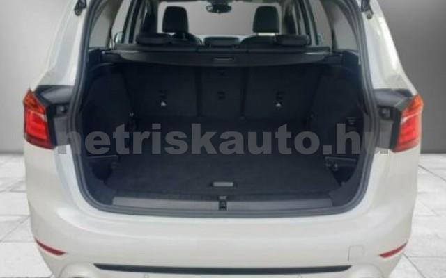 BMW 220 Gran Tourer személygépkocsi - 1995cm3 Diesel 109758 7/12