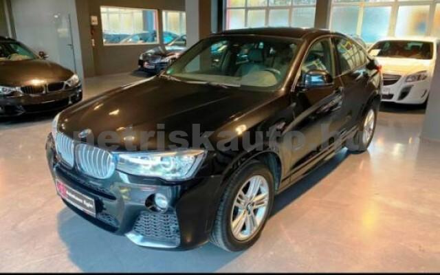 BMW X4 személygépkocsi - 2979cm3 Benzin 43086 2/7
