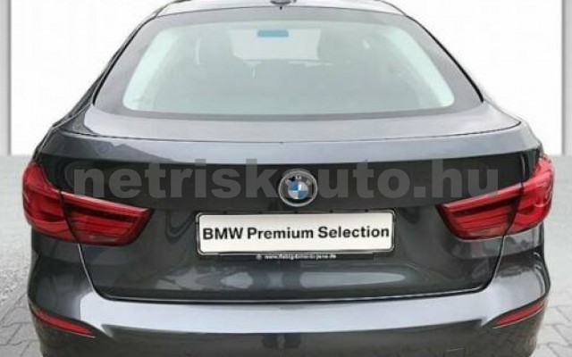 BMW 320 Gran Turismo személygépkocsi - 1995cm3 Diesel 55371 7/7