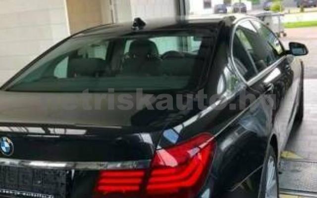 BMW 730 személygépkocsi - 2993cm3 Diesel 55616 5/7