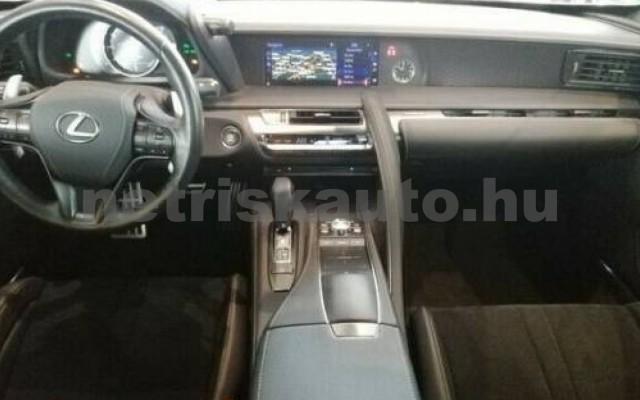 LEXUS LC 500 személygépkocsi - 4969cm3 Benzin 110693 8/12