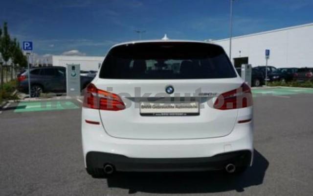BMW 220 Active Tourer személygépkocsi - 1995cm3 Diesel 55303 6/7