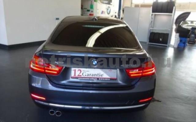 BMW 430 Gran Coupé személygépkocsi - 2993cm3 Diesel 55472 6/7