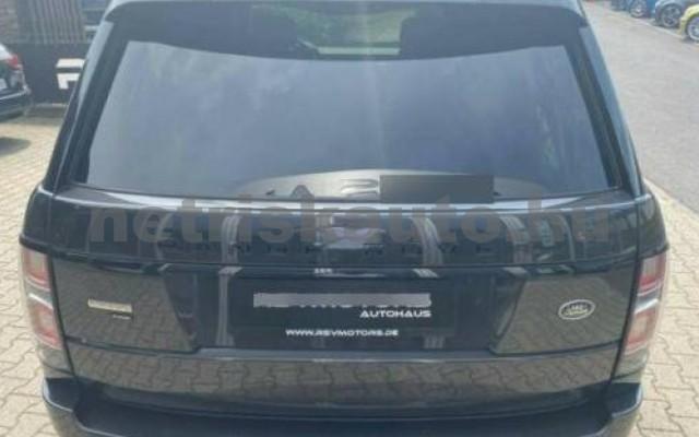 LAND ROVER Range Rover személygépkocsi - 2996cm3 Benzin 110537 6/12