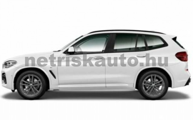 X3 személygépkocsi - 1998cm3 Benzin 105228 2/5