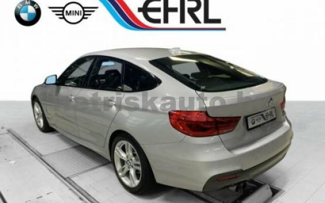 BMW 330 Gran Turismo személygépkocsi - 1998cm3 Benzin 42687 3/7