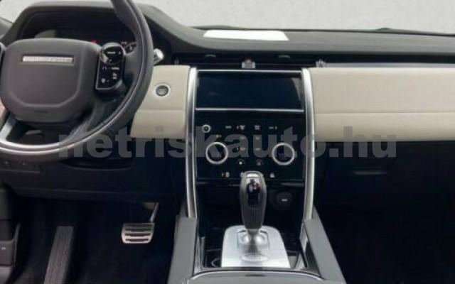 LAND ROVER Discovery Sport személygépkocsi - 1999cm3 Diesel 105543 4/7