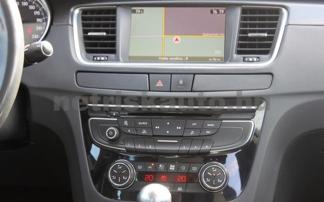 PEUGEOT 508 1.6 e-HDi Active 2TR személygépkocsi - 1560cm3 Diesel 16571 10/12