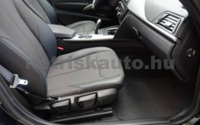 BMW 330 Gran Turismo személygépkocsi - 2993cm3 Diesel 55377 6/7