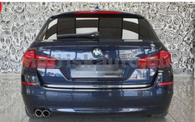 BMW 530 személygépkocsi - 2993cm3 Diesel 105150 7/12