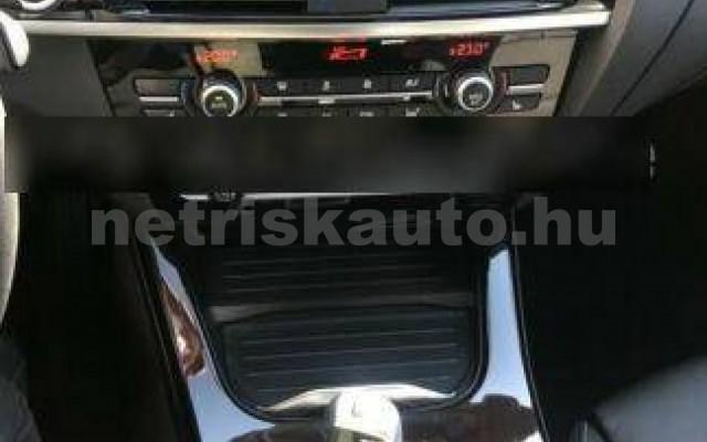 BMW X4 személygépkocsi - 1995cm3 Diesel 110117 9/12
