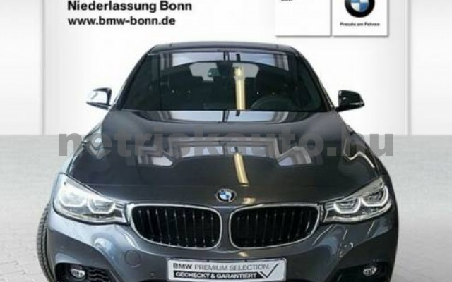BMW 335 Gran Turismo személygépkocsi - 2993cm3 Diesel 55413 3/7
