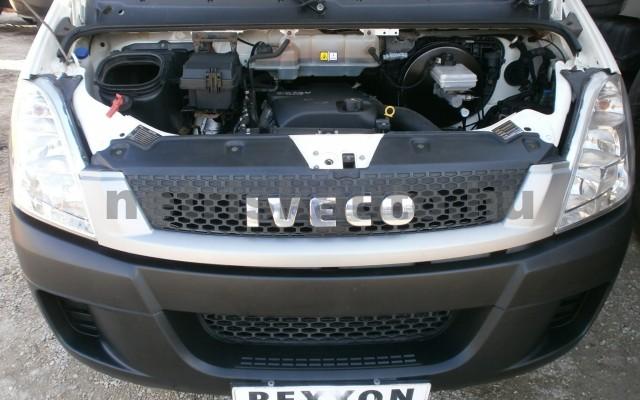 IVECO 35 35 C 15 3750 tehergépkocsi 3,5t össztömegig - 2998cm3 Diesel 27400 6/8