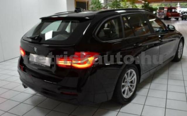 320 személygépkocsi - 1995cm3 Diesel 105060 9/12