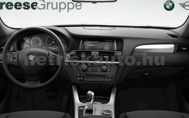 BMW X3 személygépkocsi - 1995cm3 Diesel 55729 3/6