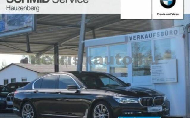 BMW 740 személygépkocsi - 2993cm3 Diesel 42977 2/7