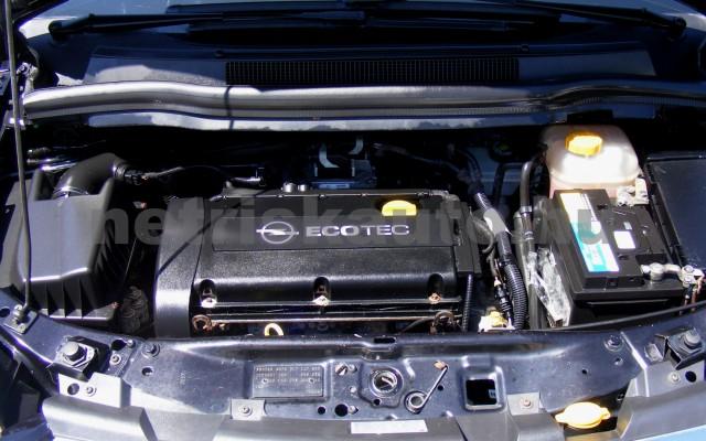 OPEL Zafira 1.6 Enjoy személygépkocsi - 1598cm3 Benzin 44862 7/12
