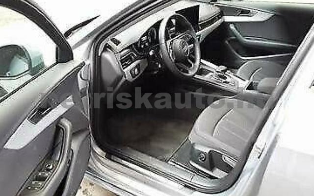 AUDI A4 személygépkocsi - 2000cm3 Diesel 109101 3/4