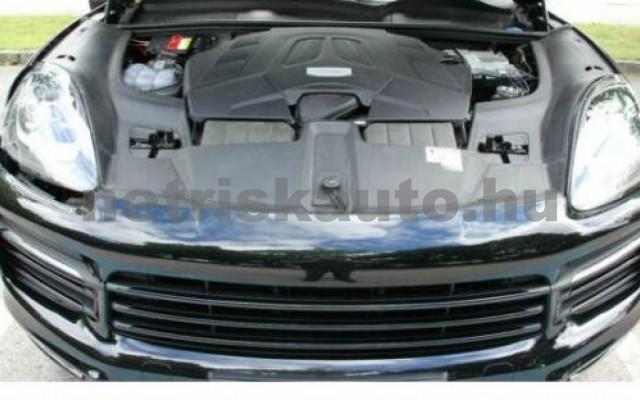 PORSCHE Cayenne személygépkocsi - 2995cm3 Benzin 106292 12/12