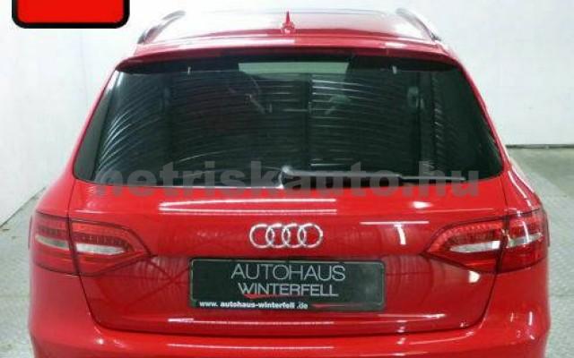 AUDI A4 2.0 TDI clean diesel multitronic személygépkocsi - 1968cm3 Diesel 42373 7/7