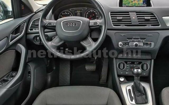 AUDI Q3 személygépkocsi - 1395cm3 Benzin 42459 6/7