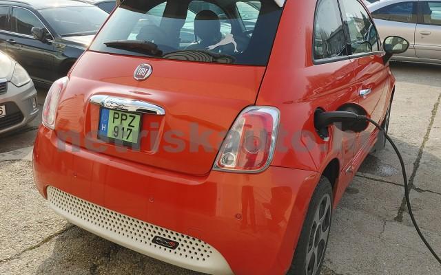 FIAT 500e 500e Aut. személygépkocsi - cm3 Kizárólag elektromos 76872 2/7