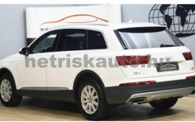 AUDI Q7 személygépkocsi - 2967cm3 Diesel 104780 5/12