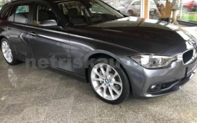 BMW 340 személygépkocsi - 2998cm3 Benzin 55414 2/7