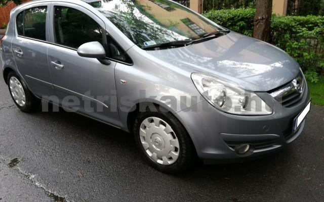 OPEL Corsa 1.4 Enjoy személygépkocsi - 1364cm3 Benzin 44720 2/7