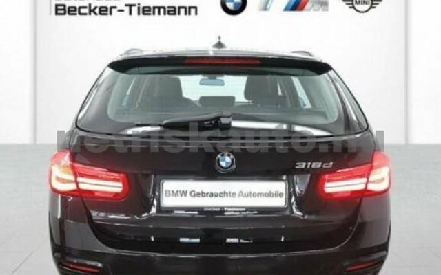 BMW 318 személygépkocsi - 1995cm3 Diesel 55331 5/7